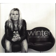 A Matter Of Time - Anna-Lena Winter