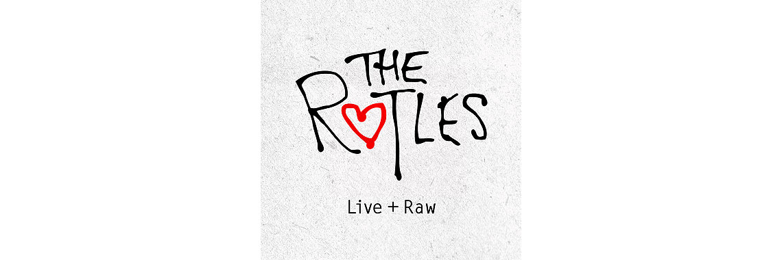 The Rutles Live + Raw