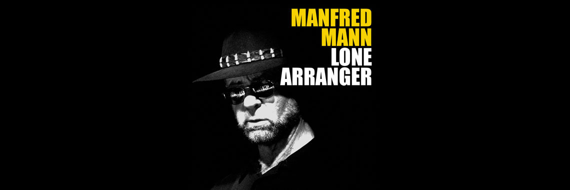 Lone Arranger CD