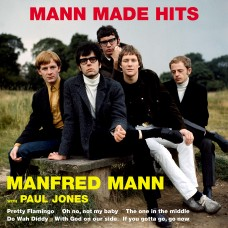 Mann Made Hits (Vinyl)