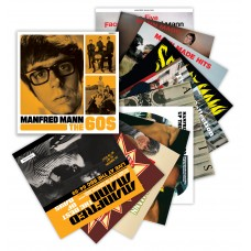 Manfred Mann - The Sixties