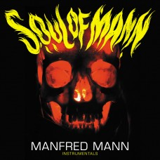 Soul of Mann (CD)