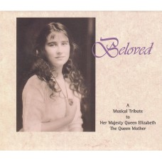 A Musical Tribute to Her Majesty the Queen Mother - CD