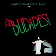 Live In Budapest (Vinyl)