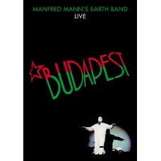 Live In Budapest - DVD