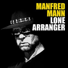 Lone Arranger Vinyl Double Album