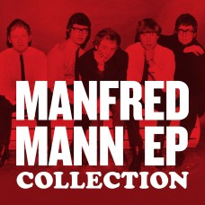 Manfred Mann EP Collection