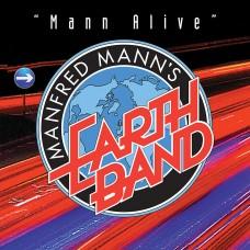 Mann Alive (Vinyl)