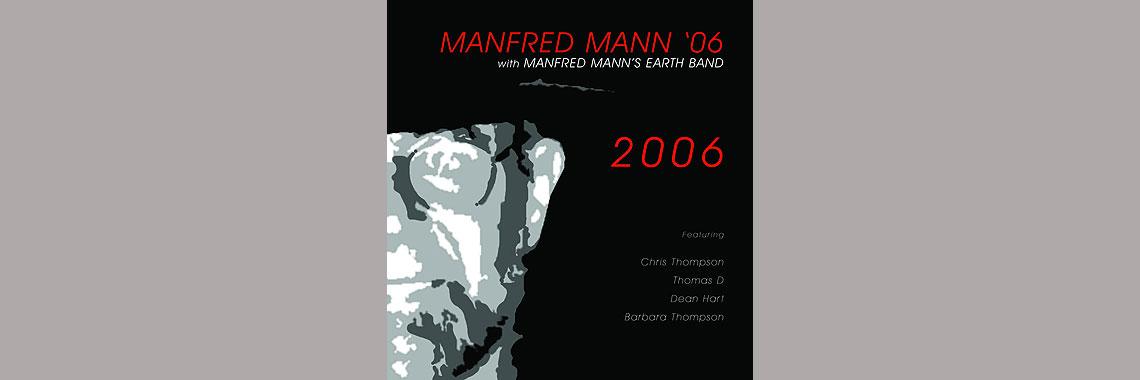 Manfred Mann 2006