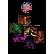 Angel Station In Moscow - DVD