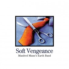 Soft Vengeance CD
