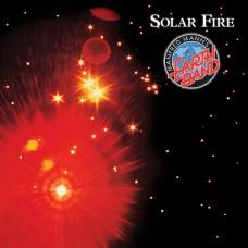 Solar Fire (Vinyl)