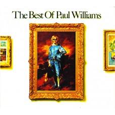 The Best Of Paul Williams