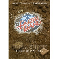 Unearthed - The Best of MMEB 1973-2005 DVD